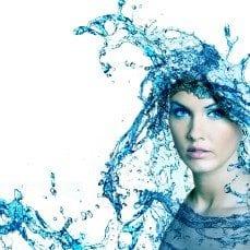 HydraFacial treatment at Infuse