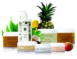 eminence organics skin care products peoria il