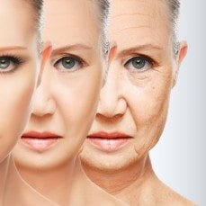 aging skin conditions