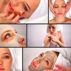 specialty facial Anti-aging facial