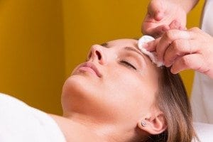 chemical peel peoria il