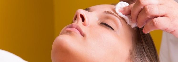 Custom Exfoliating Treatment