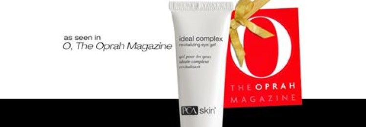 $10 off PCA Ideal Complex Revitalizing Eye Gel