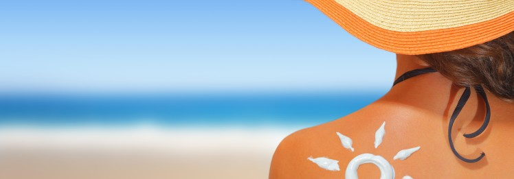 $5.00 off during sunscreen sale