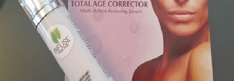 Total Age Corrector – Fight Glycation